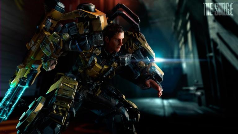 E3 2016| نمایشی ۱۱ دقیقهای از گیمپلی بازی The Surge