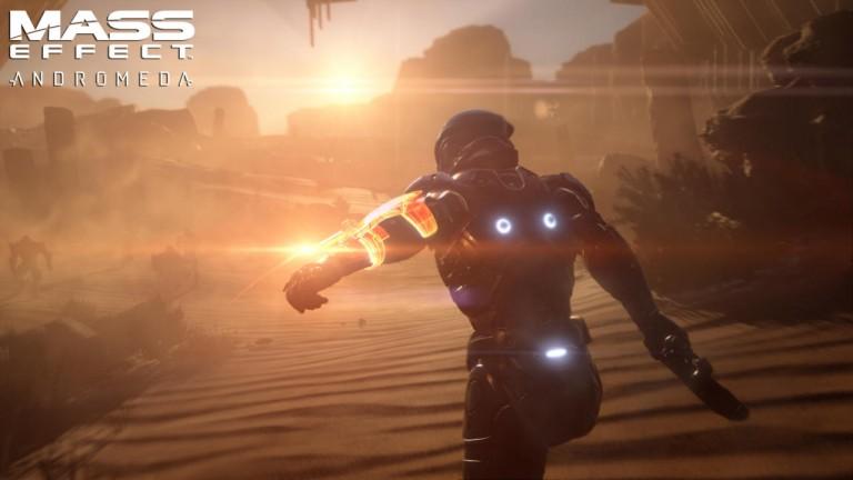 توسعهدهندگان: عنوان Mass Effect Andromeda و بازی جدید ما خیرهکننده است