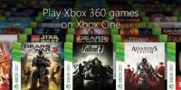 سه بازی جدید به قابلیت پشتیبانی از عناوین نسل قبل اکسباکسوان آمدند