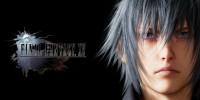 تصویر هنری جدید Final Fantasy XV خیره کننده به نظر میرسد