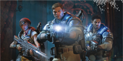 Gears of War 4 در ایکسباکس وان اِس از HDR پشتیبانی خواهد کرد