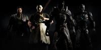 با شخصیت های جدید Mortal Kombat X به صورت رایگان بازی کنید