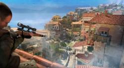 تصاویر جدید Sniper Elite 4 زیبا بهنظر میرسند
