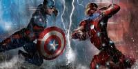 تریلرهای دوبله شده: دومین تریلر Captain Amreica: Civil War