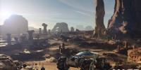 شایعه: Mass Effect Andromeda و بازی جدید Star Wars برروی نینتندو NX هم عرضه خواهند شد