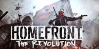 Homefront: The Revolution تا دو روز آینده در استیم رایگان است
