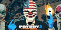 Payday 2 بهزودی از واقعیت مجازی پشتیبانی میکند