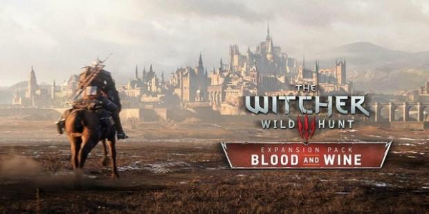 شایعه: گسترش دهنده The Witcher 3 Blood and Wine ماه آینده عرضه خواهد شد