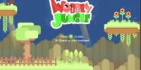 بازی جنگل لرزان بر روی شبکه استیم منتشر شد WOBBLY JUNGLE ON STEAM