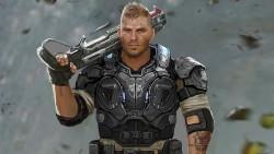 کلیف بلزنسکی Gears of War 4 را تحسین کرد