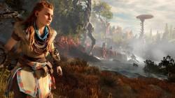 اطلاعات جدیدی از داستان و عناصر نقشآفرینی Horizon Zero Dawn منتشر شد