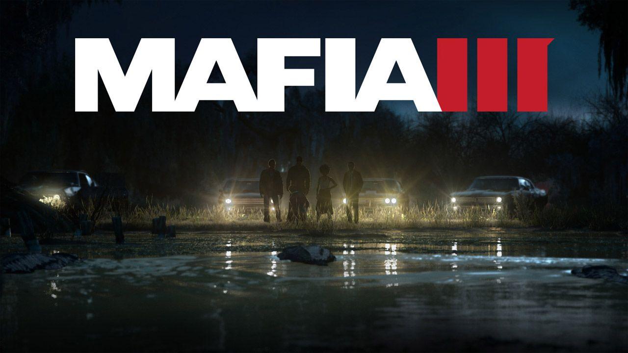 سازندگان Mafia 3 – این عنوان دارای ساعت ها محتویات است