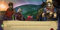 تماشا کنید: ویدئو جدیدی از بازی Pyre منتشر شد