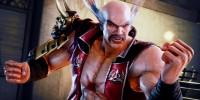 از لباس جدید شخصیت Heihachi در Tekken 7: Fated Retribution رونمایی شد