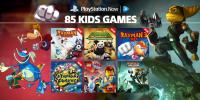 تماشا کنید: بازیهای خانوادگی زیادی برای سرویس PlayStation Now منتشر شد