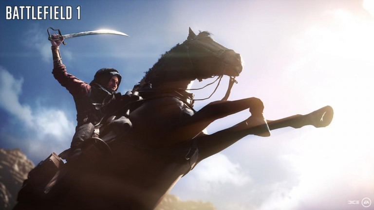 E3 2016: تریلر انفجاری جدیدی از Battlefield 1 نمایش داده شد + تصاویر جدید