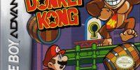 روز تاریخی؛ Mario vs Donkey Kong