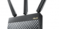 ایسوس روتر های سازگار با شبکه ۴G و LTE خود را معرفی کرد