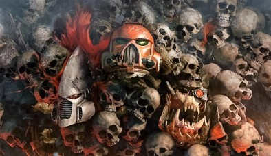 اولین نگاه به گیمپلی بازی Warhammer 40,000: Dawn of War 3