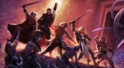 جمع آوری سرمایه برای Pillars Of Eternity 2 از مرز سه میلیون دلار عبور کرد
