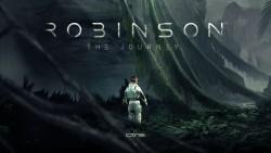 تماشا کنید: تریلر جدیدی از عنوان واقعیت مجازی Robinson: The Journey منتشر شد