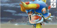 تصاویر جدیدی از عنوان World of Final Fantasy در مجله فامیتسو منتشر شد
