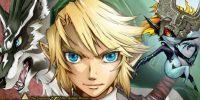 مانگای The Legend of Zelda: Twilight Princess برای عرضه در غرب تایید شد