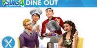 تماشا کنید: گسترشدهنده جدید The Sims 4 با نام Dine Out معرفی شد