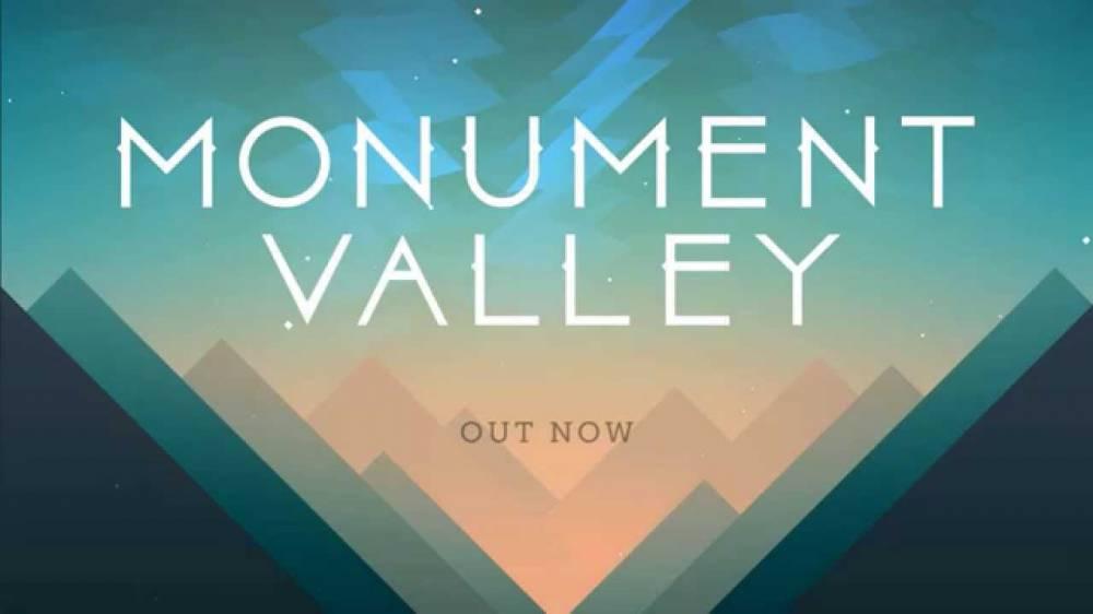 Monument Valley در طول ۲ سال، ۱۴.۴ میلیون دلار درآمد داشته است