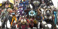 جدول پرفروشترینهای بریتانیا: Overwatch به سلطنت Uncharted 4 پایان داد