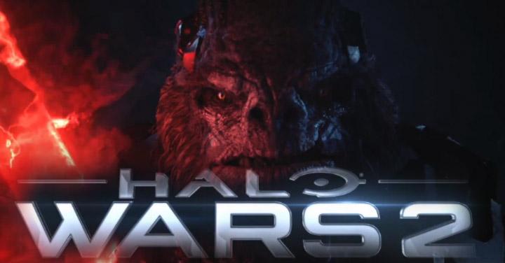 تصویر جدیدی از Halo Wars 2 لو رفت