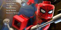 محتوای الحاقی رایگان اسپایدرمن هماکنون برای LEGO Marvel's Avengers در دسترس است