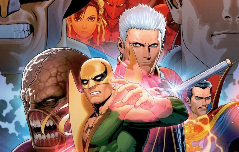 مارول از آینده نامعین سری بازی Marvel Vs. Capcom میگوید