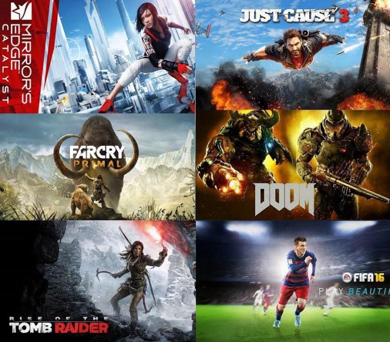پست تبلیغاتی :سی دی کی اشتراکی بازی ها با ارزان ترین قیمت ممکن