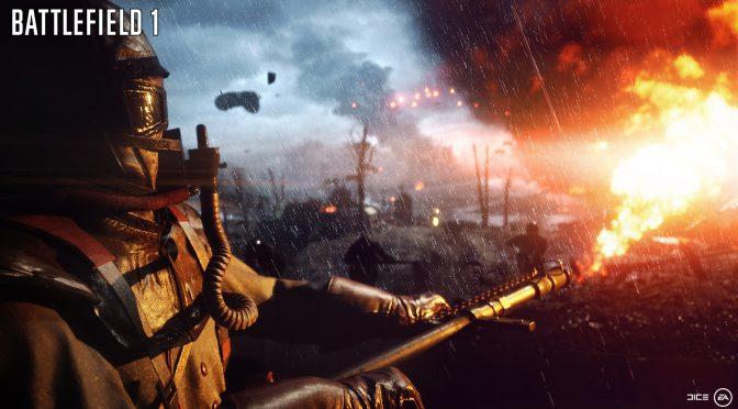 تماشا کنید: تیزر تریلر جدید Battlefield 1 | مین در برابر تانک