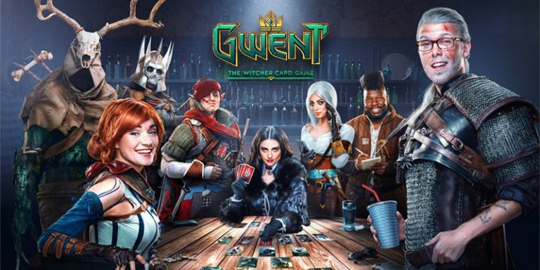 E3 2016| بازی کارتی Gwent برای عرضه به صورت مستقل معرفی شد