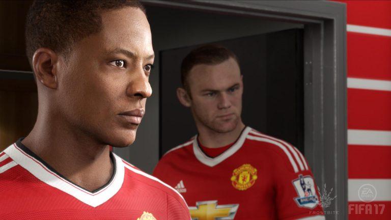 E3 2016 | اولین تصاویر عنوان FIFA 17 منتشر شد