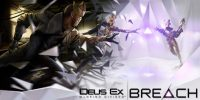 Deus Ex: Mankind Divided – حالت Breach تایید شد | تصاویر و نمایش گیمپلی