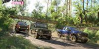 E3 2016| نمایش ۸ دقیقهای از گیمپلی Forza Horizon 3