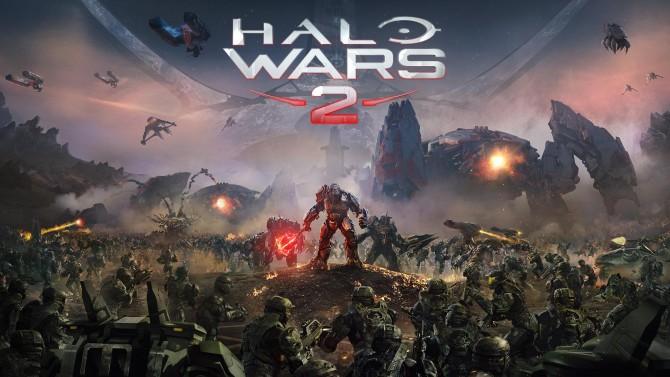 بتا بخش چندنفره Halo Wars 2 تا ۲۲ ژوئن تمدید شد
