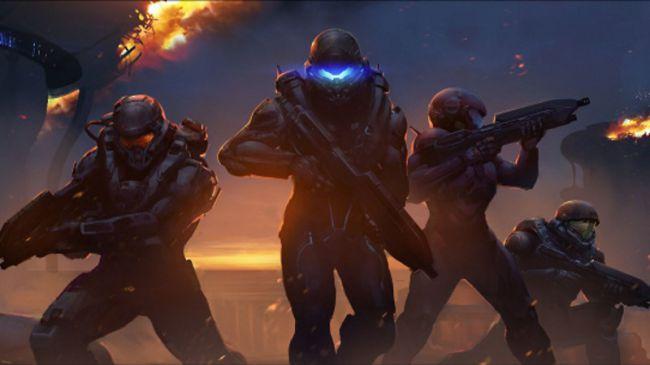 تکذیب خبر انتشار نسخه رایانههای شخصی بازی Halo 5