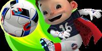 هماکنون بازی کنید: تنها بازی ایرانی ویژه رقابتهای یورو ۲۰۱۶