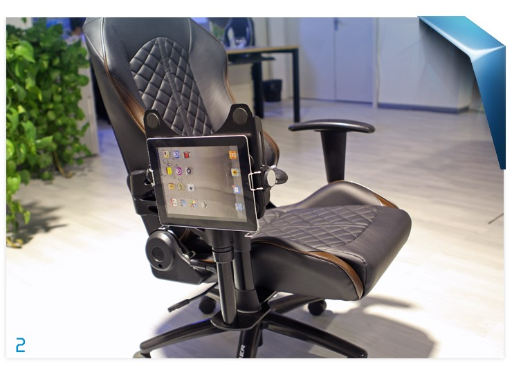 قیمت صندلی های گیمینگ