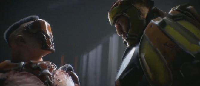 E3 2016| توسعه دهندگان Doom عنوان Quake: Champions را تایید کردند