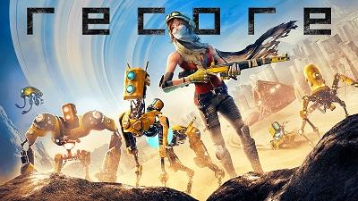 چرا بازی ReCore چهل دلار قیمت دارد؟