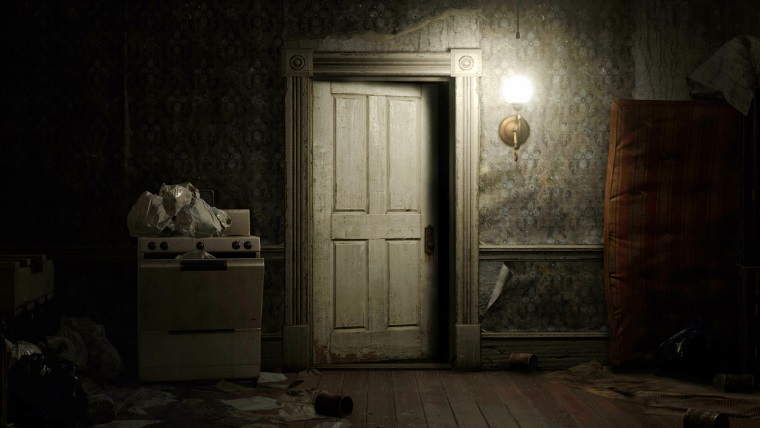 ساخت Resident Evil 7 به ۶۵درصد رسیده است