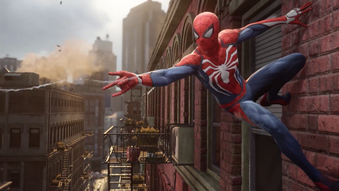 E3 2016 | اطلاعات جدیدی از نسخه بعدی Spider Man منتشر شد
