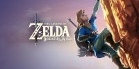 TGA 2016 | نمایش گیم‌پلی عنوان The Legend of Zelda: Breath of the Wild