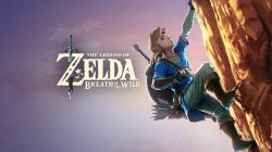 TGA 2016 | نمایش گیمپلی عنوان The Legend of Zelda: Breath of the Wild