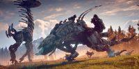 E3 2016 | تصاویری جدید از Horizon: Zero Dawn با رزولوشن ۴k منتشر شد